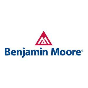 Benjamin Moore company logo