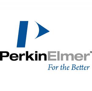 PerkinElmer logo graphic